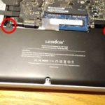 Mac Book Pro(Early 2011)を格安バッテリーに交換